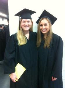 College Graduation - '12